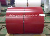Todos os tipos da bobina de aço da qualidade PPGI de Hight
