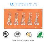 UL 및 Ts16949 및 RoHS가 적용된 우수한 품질의 플렉스 리지드 PCB 보드