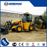 Carregador quente do Backhoe do Ce da venda Xt860