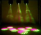 2015 최신 직업적인 LED 반점 헤드 90W LED 이동하는 맨 위 반점 빛
