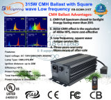 China Fabricante Balastro eletrônico 315W CMH Digital Light Ballast