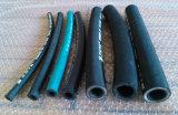 1sn flexible en caoutchouc hydraulique haute pression
