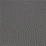 Couro de gravação sintético do PVC do falso durável para a mobília do sofá (DS-A904)