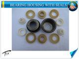 防水 Labyrinth Seals