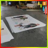 Promotion de haute qualité en plein air Bannières en vinyle avec prix usine