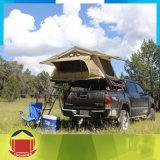4X4キャンプのハイキングのためのオフロード屋根の上のテント