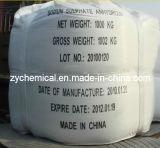 Sulfaat van het natrium 92%~99%, Na2so4, voor het Afdrukken en het Verven wordt gebruikt, Spuit, Glasfabricage die, Document Industrie maken die