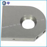 Части CNC изготовленный на заказ алюминия точности подвергая механической обработке