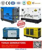 генератор энергии 20-100kw Cummins (супер молчком, GFS) 20170621b