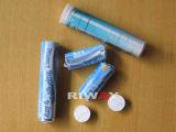 管のパッケージ(710500)が付いている魔法のティッシュの小型タオル