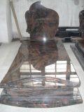 [إيوروبا] [روسّين] [أمريكن] أسلوب صوّان رخام شاهد القبر نصب مع عادة تصميم