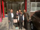 Fournisseur chinois d'usine du décapant à souder Hj107