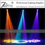 ディスコ党クラブのための新しいDJの照明10W LED移動ヘッド点ライト