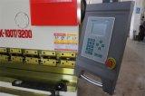 熱間圧延油圧CNC曲がる機械250t