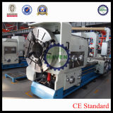 Cw6636X6000 Máquina de torno de tubo de aceite, máquina de torneado de país de aceite