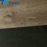 Impermeabilizar el tecleo Dryback ponen flojamente el azulejo de suelo de interior del vinilo del PVC