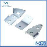 Kundenspezifische hohe Präzisions-Metallherstellung-Befestigungsteile, die für Metro stempeln