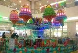 Paseos en Globo de parque de atracciones de Samba Raza Happy Swing medusas a la venta
