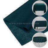 Pano de mesa não tecidos de polipropileno descartáveis