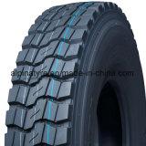 Tube radial 12.00r20 11.00R20 Position d'entraînement de pneu de camion en acier