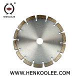 Сварные Diamond режущий диск для керамической