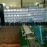 Botella de Pet automático de Agua Potable zumo embotellado empaquetadora de limitación de llenado de la CSD