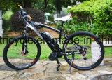 36V/48V Bafang meados Ebike Kit de Motor com bateria de lítio