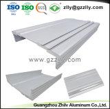 Dissipatore di calore di alluminio di profilo del materiale da costruzione