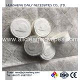 Mini tejido comprimido mágico los 22X24cm 50count