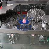 La precisión de control digital de refrescos Bebidas Máquina de Llenado