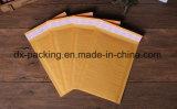 Shockproof u. wasserdichter Packpapier-Luftblasen-Beutel für Verpackungs-Geschenke