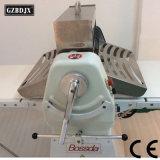 Bossda 520 Europa Typ luxuriöse Teig Sheeter Maschine für Chipslette