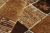 Chenilla Tapizados fabricado en China
