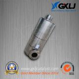 Silicador Catalítico de Motor Diesel (SCR) _