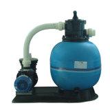 Equipamento da filtragem da piscina do filtro de areia do tratamento da água