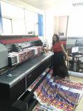 3,2 m Drapeau de la bannière de la sublimation avec de l'imprimante 5113 chefs