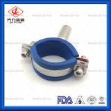 El fabricante para la SS 304 Acero Inoxidable 316L soporte de abrazadera del tubo de sanitarios y soporte de