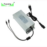 High Quality Aluminum Case 48V 4A Dual Output AC DC Switching Power Supply