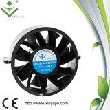 92mm Gleichstrom-Umgebungs-Gebläse-Ventilator-Import der Klimaanlagen-bewegliche Plastikgebläse-Ventilator