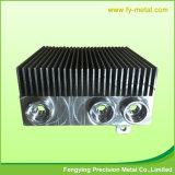 Быстрая предусматрива вала входного сигнала коробки передач передачи подвергать механической обработке CNC