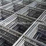 溶接された網のタイプおよび溶接された網の技術の塀のパネル