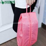 Складные полиэстер молнией чехол для зерноочистки движении женская обувь сумки