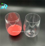 El plástico vasos de vino Vino Vino tazas tazas