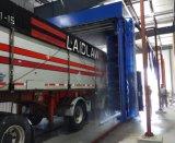 Máquina de Lavar de caminhões pesados com lavagem de barramento de alta pressão