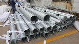 Profil en aluminium en aluminium de haute qualité personnalisé d'extrusion de 6063 alliages