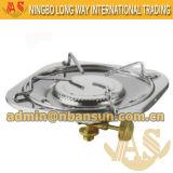Aplicación de cocina china del mechero de gas de la estufa de gas del fuego grande