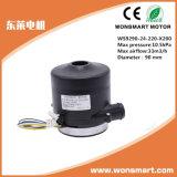 Ventilateur industriel de centrifugeur de la pression 48V
