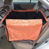 Novo-Projetar o coxim da segurança do animal de estimação/a tampa de assento do carro do cão da caixa carro do Doggie