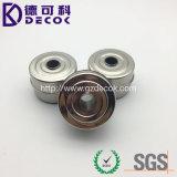 Bille de flotteur d'acier inoxydable de forme du cylindre 24*24*9.5