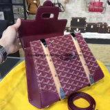 Sacs de prix de gros de sac à main d'emballage d'achats de cuir véritable de 100%